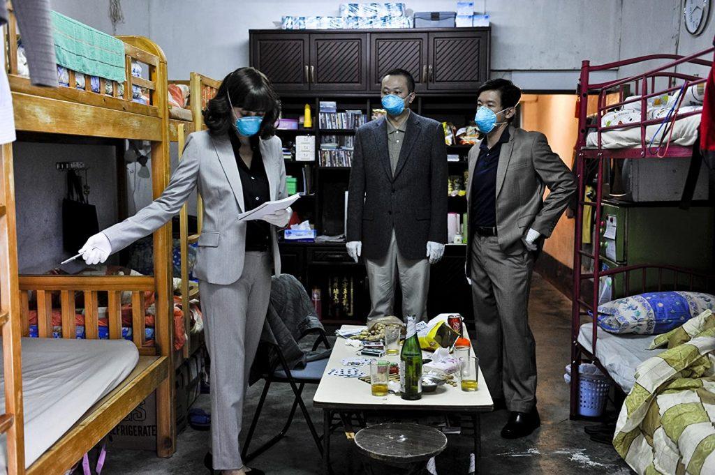 Как фильм «Заражение» предсказал коронавирус, но никто не поверил 2