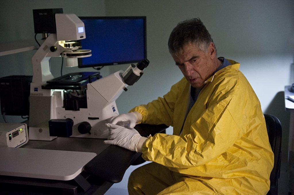 Как фильм «Заражение» предсказал коронавирус, но никто не поверил 6
