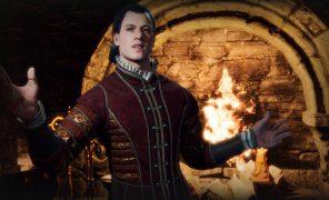 Larian показала новый тизер-трейлер Baldur's Gate 3