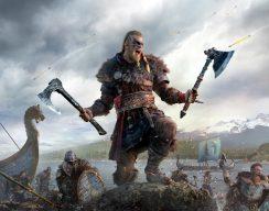 Специалист об исторической достоверности Assassin's Creed Valhalla: женщины действительно могли быть воинами