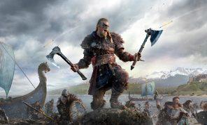 Историк о достоверности Assassin's Creed Valhalla: женщины действительно могли быть воинами