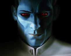 Гранд-адмирал Траун в старом и новом каноне «Звёздных войн»