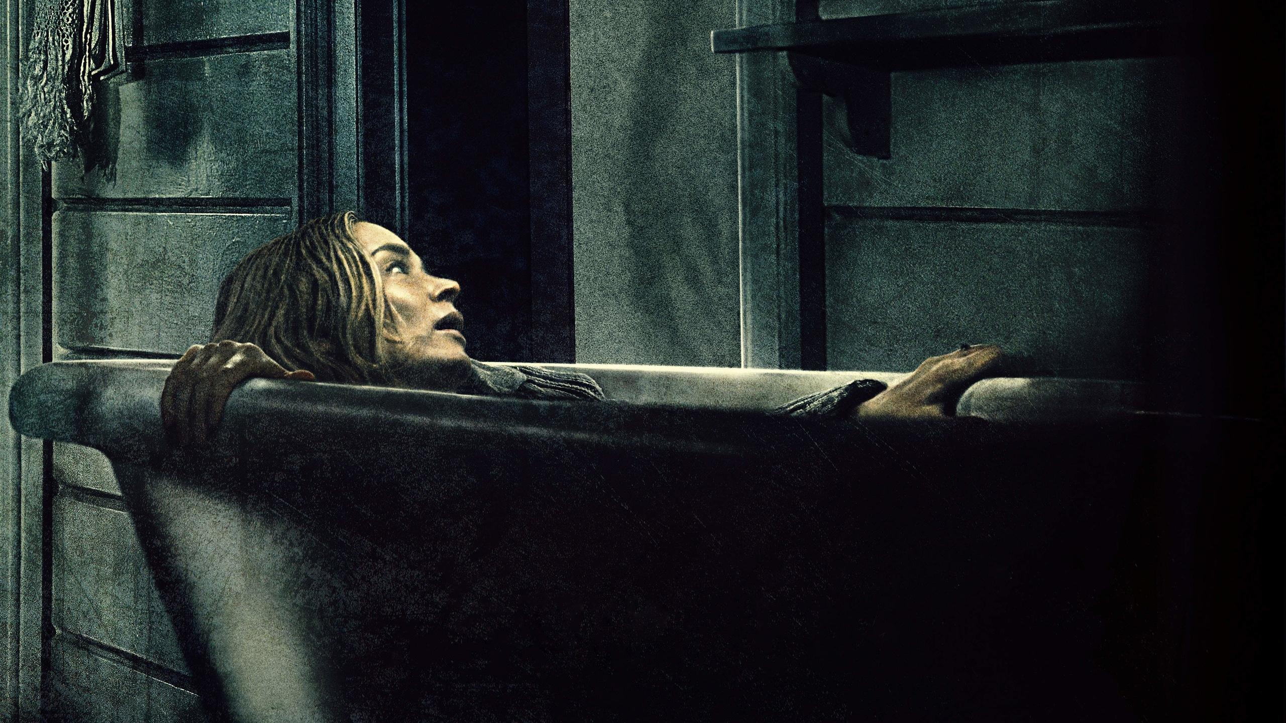 Сэм Рэйми и авторы «Тихого места» работают над новым фантастическим триллером