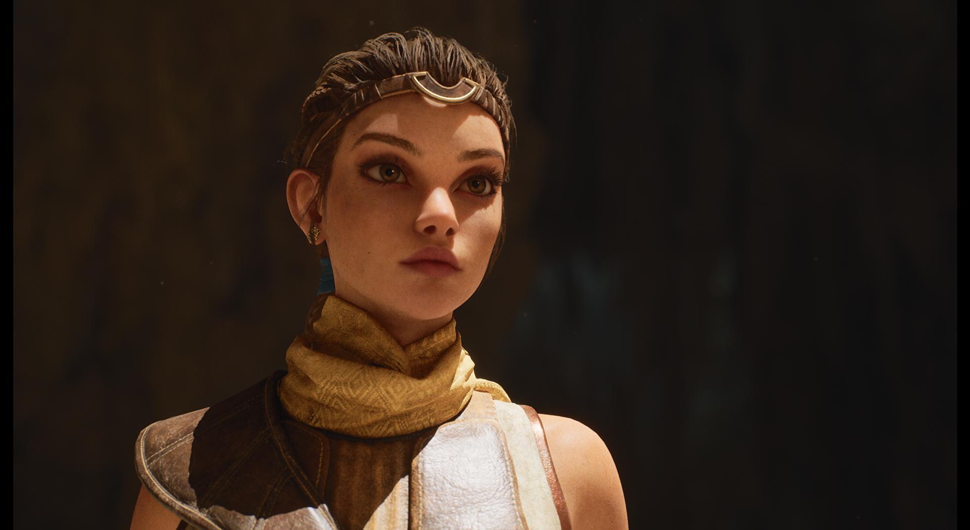 Epic Games анонсировала новый движок — Unreal Engine 5 6