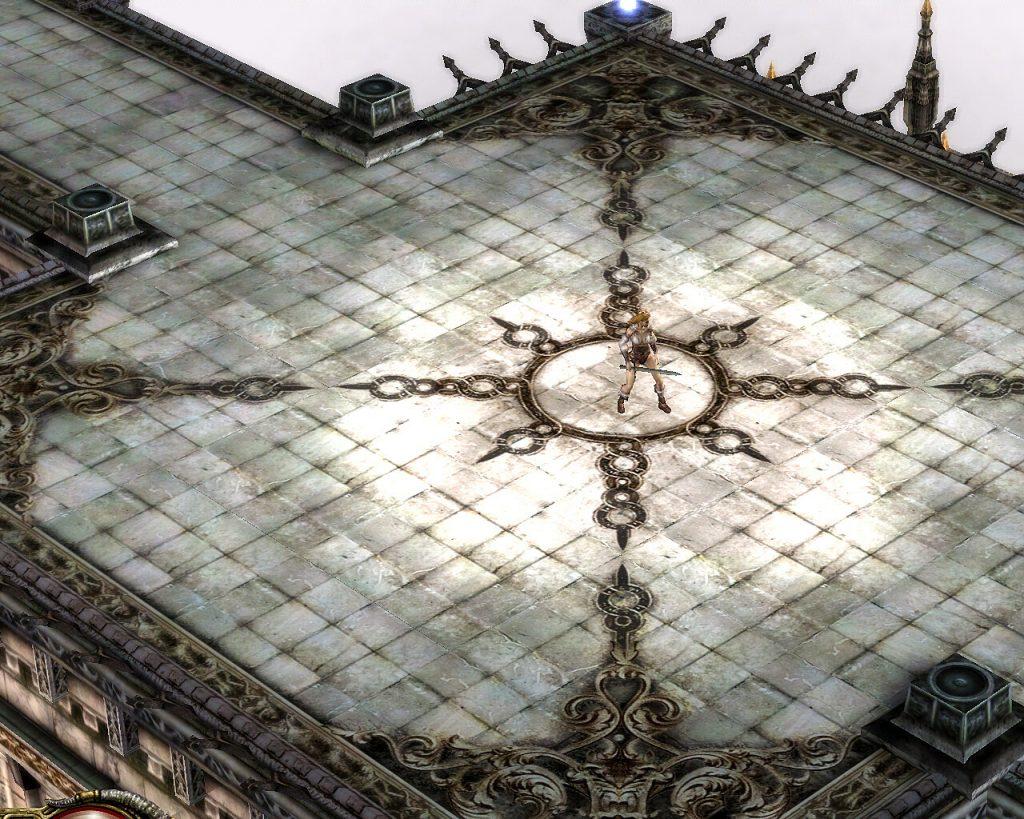 Находка: скриншоты отмененной Diablo III 9