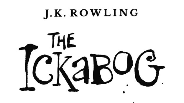 Джоан Роулинг начала публиковать новую детскую сказку. Не вовселенной Поттера