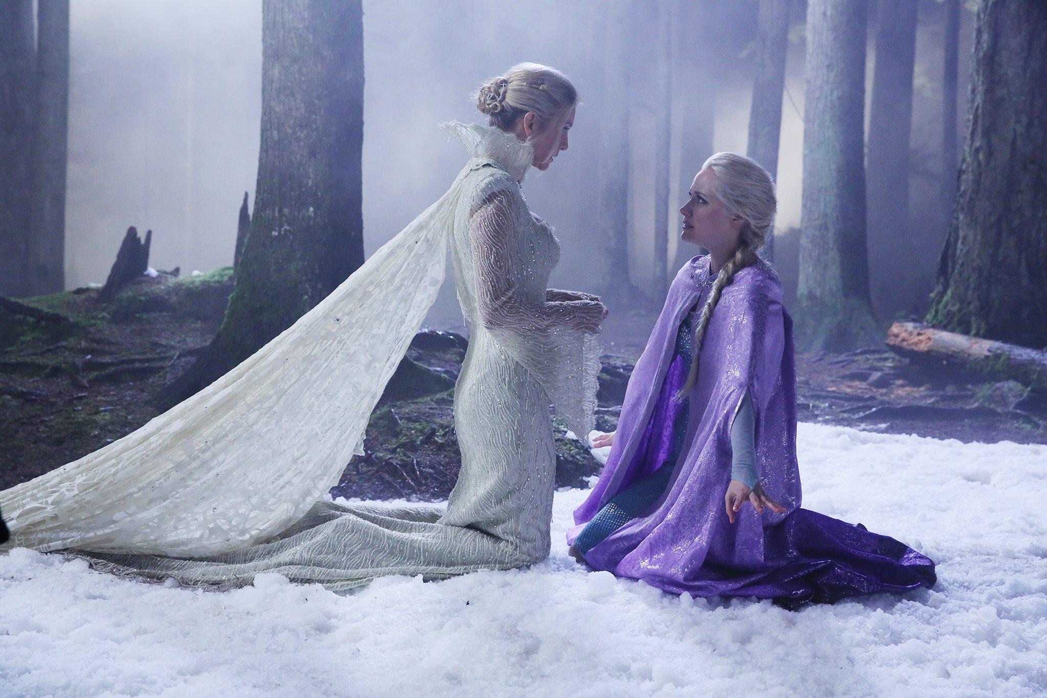 Слух: Disney планирует экранизировать сказку «Снежная королева»