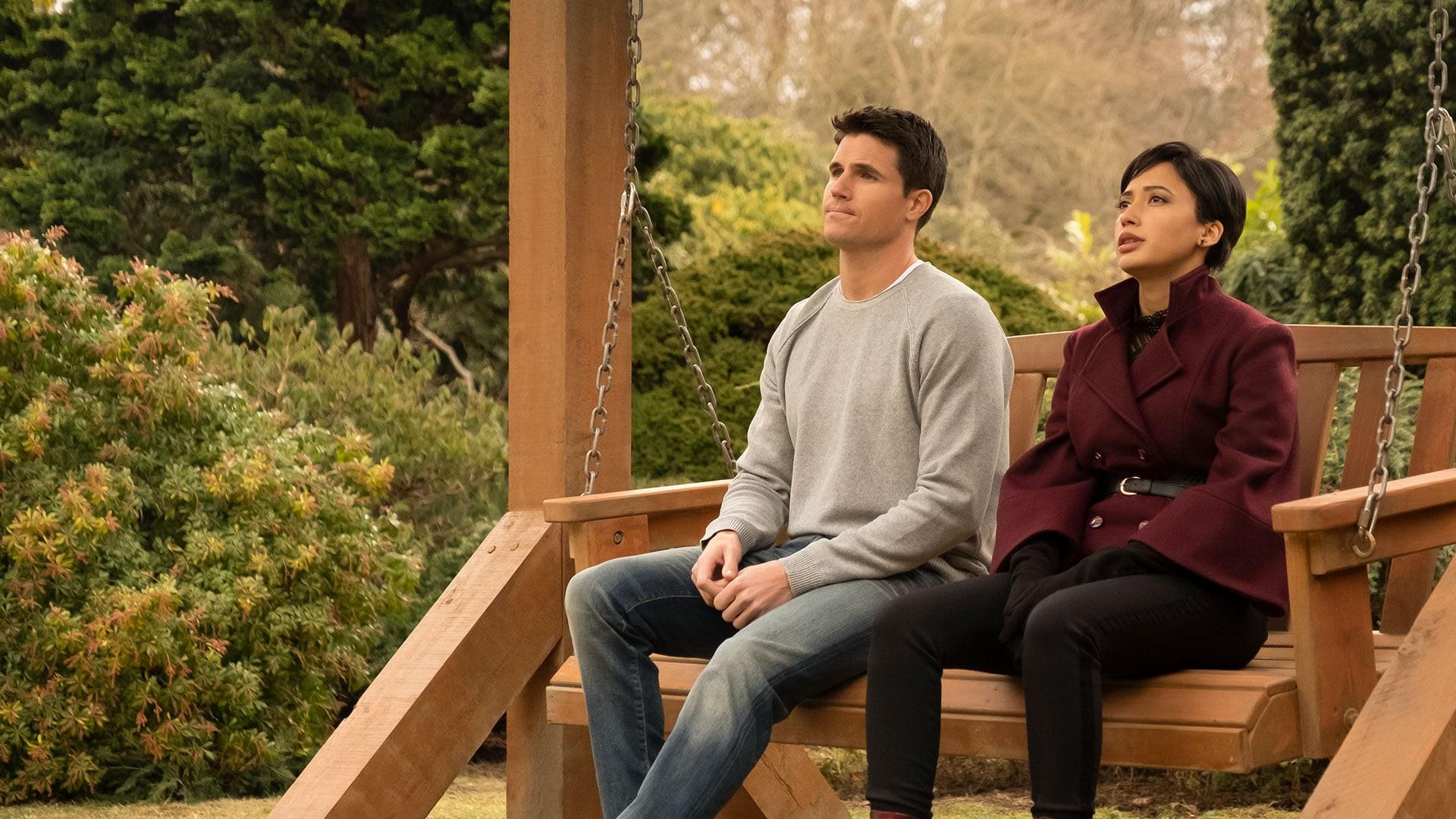 Какие сериалы смотреть в мае 2020? «Агенты Щ.И.Т.», сериал «Сквозь снег», «Рик и Морти» 2
