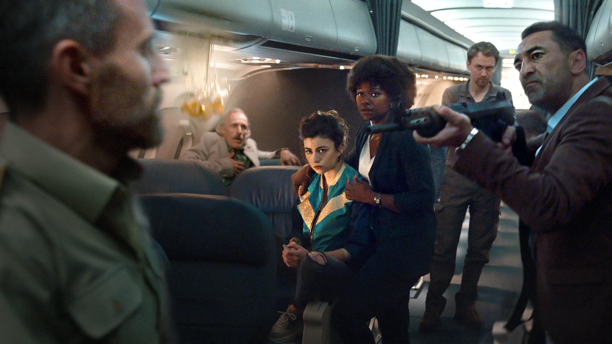 Какие сериалы смотреть в мае 2020? «Агенты Щ.И.Т.», сериал «Сквозь снег», «Рик и Морти» 4