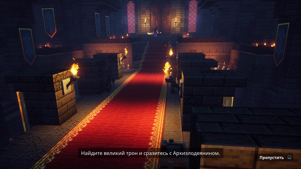 Maneater, Minecraft Dungeon и ремастер Saints Row. Обзор главных игровых новинок мая 2