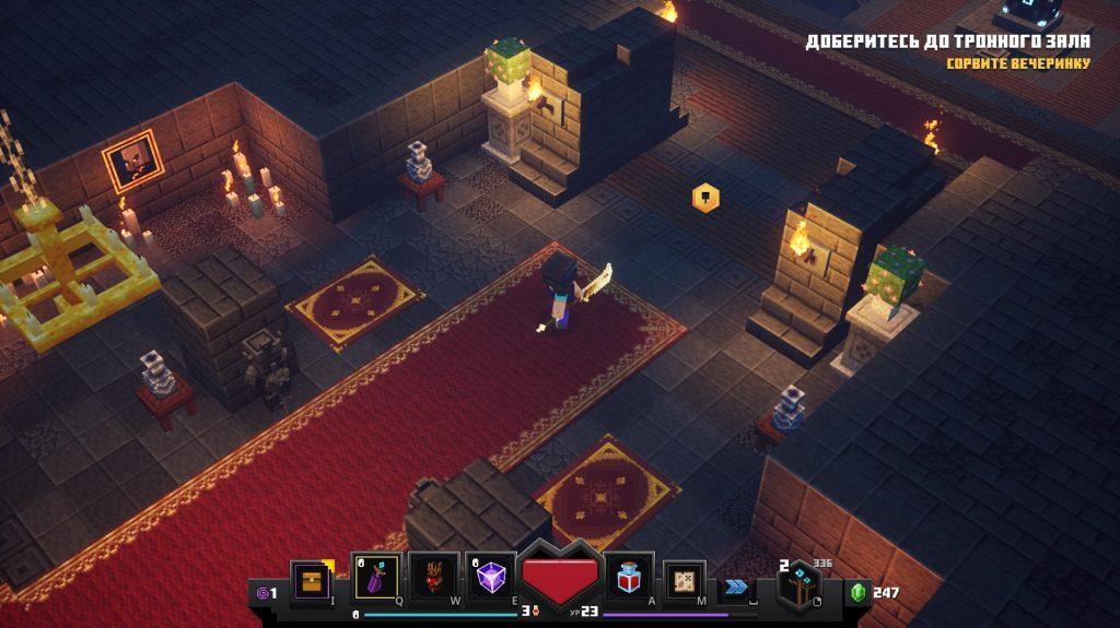 Maneater, Minecraft Dungeon и ремастер Saints Row. Обзор главных игровых новинок мая 3