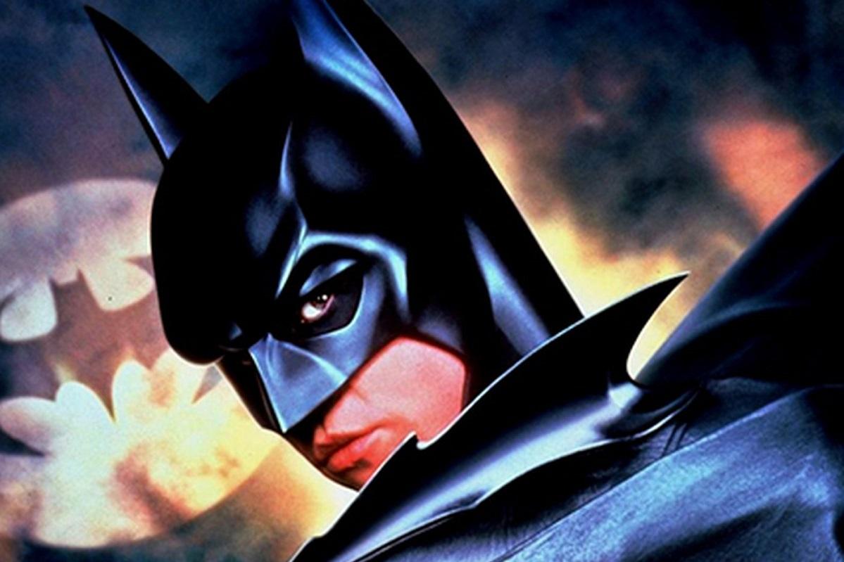 Вэл Килмер объяснил, почему не вернулся к роли Бэтмена