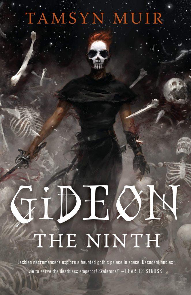 5 причин, почему Gideon the Ninth — одна из самых ожидаемых новинок года 1