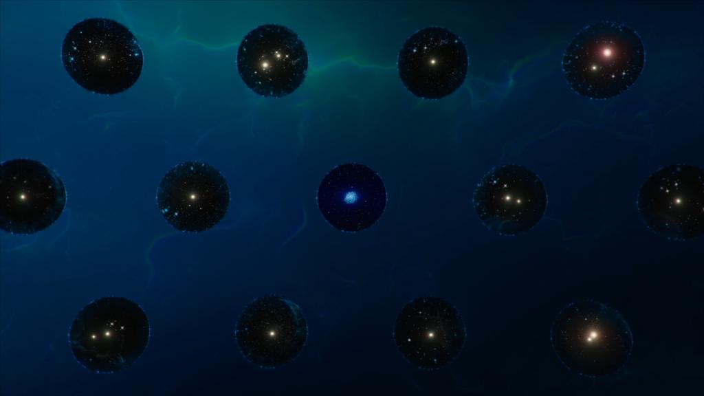 Протомолекула и ее создатели 3