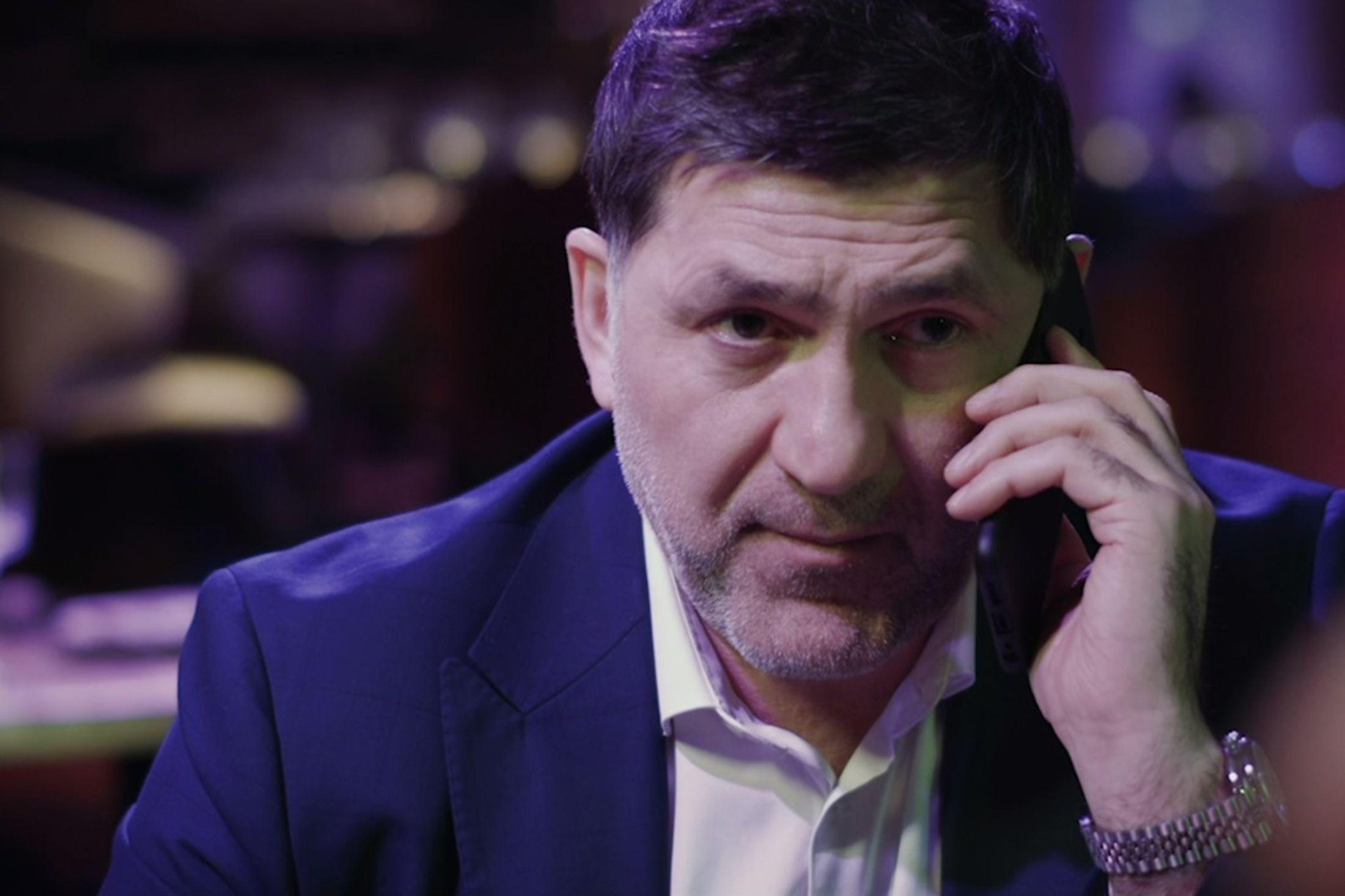 Порассказу Булычева «Можно попросить Нину?» сняли новую короткометражку 4