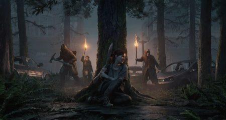 Смотрим 25 минут геймплея The Last of Us: Part II