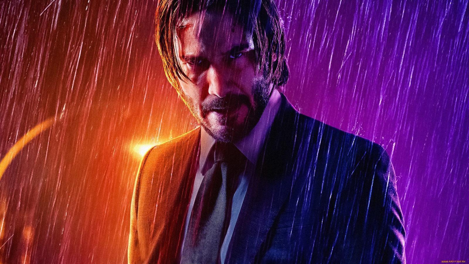 Lionsgate на год перенесла «Джона Уика 4» и сиквел «Телохранителя киллера»