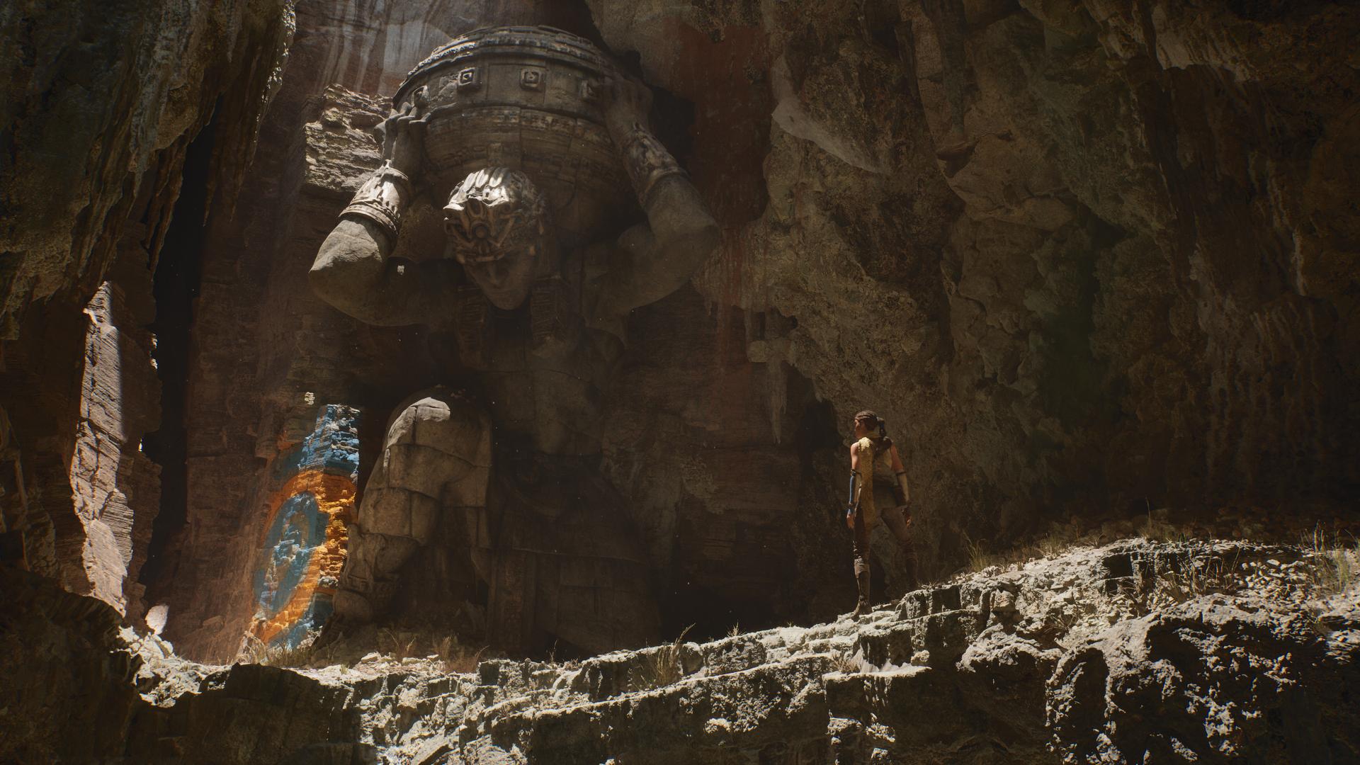 Epic Games анонсировала новый движок — Unreal Engine 5 11