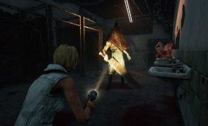 В Dead by Daylight появится Пирамидоголовый из Silent Hill