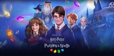 Анонсирована новая официальная игра по Гарри Поттеру