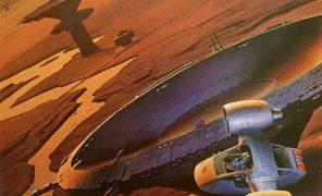 Аластер Рейнольдс «Медленные пули»: рассказы-первоисточники сериала «Любовь, смерть и роботы»