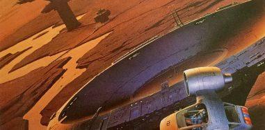 Аластер Рейнольдс «Медленные пули»: первоисточники сериала «Любовь, смерть и роботы» 2