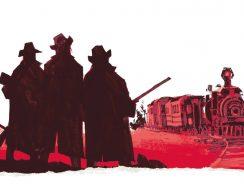 Читаем комикс «Американский вампир: Дурная кровь» 16
