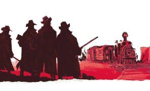 Читаем комикс «Американский вампир: Дурная кровь» посюжету Стивена Кинга