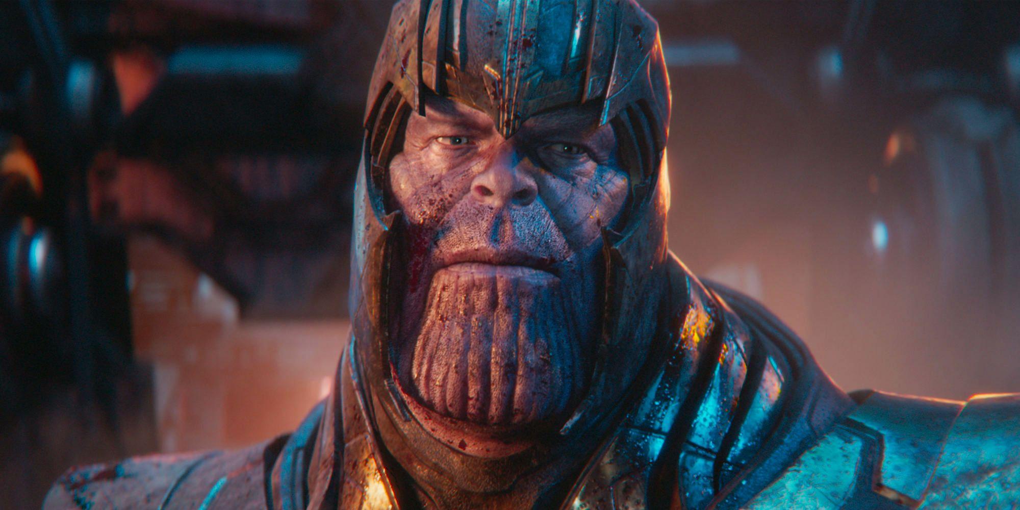 Танос теперь самый популярный кинозлодей — Дарт Вейдер остался позади