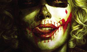 Читаем комикс «Бэтмен: Проклятый». Часть 2: бэт-задница и Джокер-Иисус