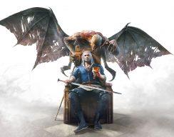 История «Ведьмака»: как создавались игры 13