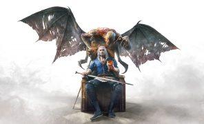 Игры про Ведьмака: трудная история создания