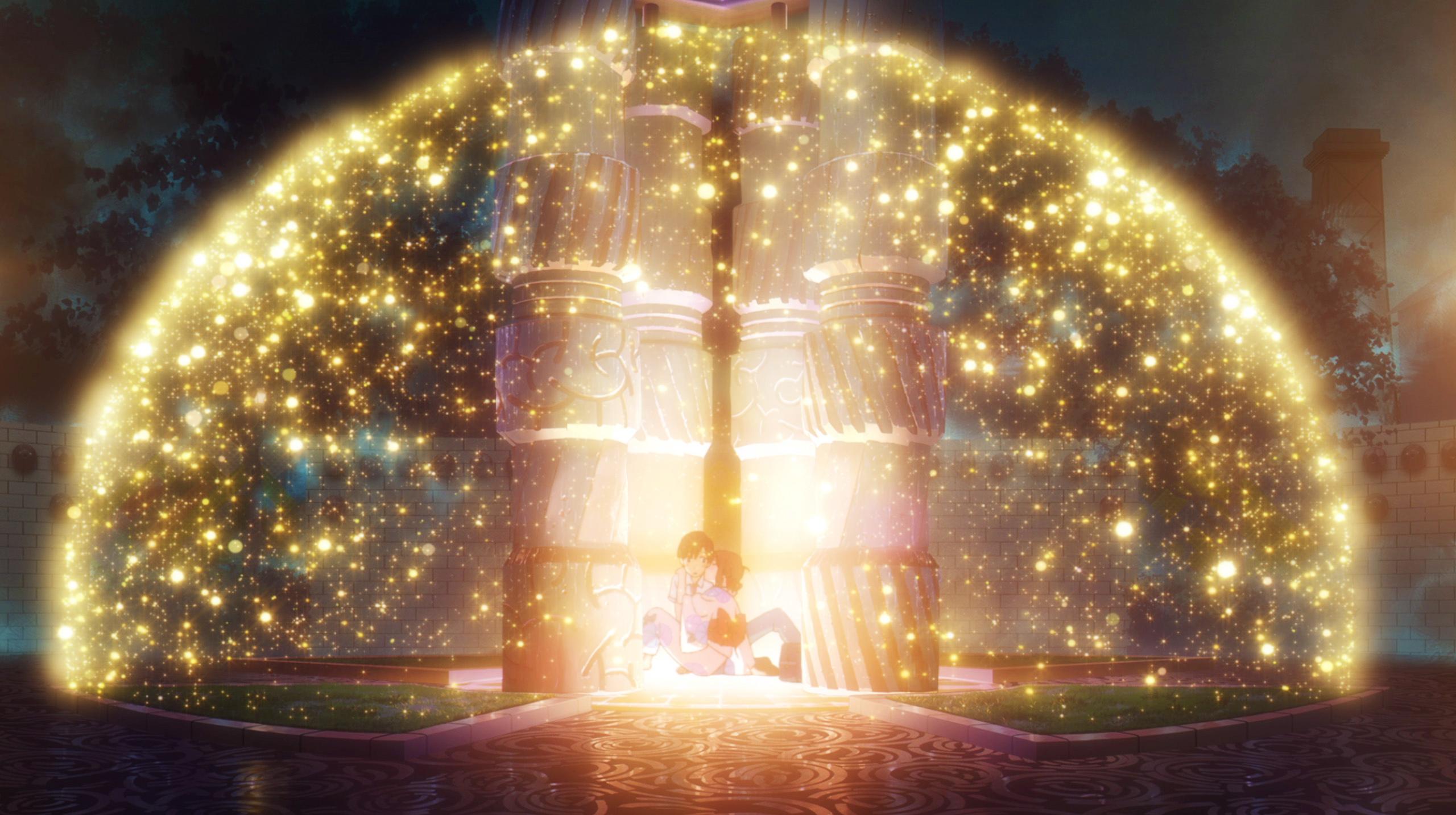 Полнометражное аниме «Сквозь слёзы я притворяюсь кошкой» минует прокат и выйдет наNetflix 2