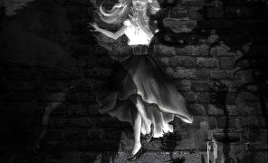 Horror Movie World: как создавалась ролевая игра про киноужасы