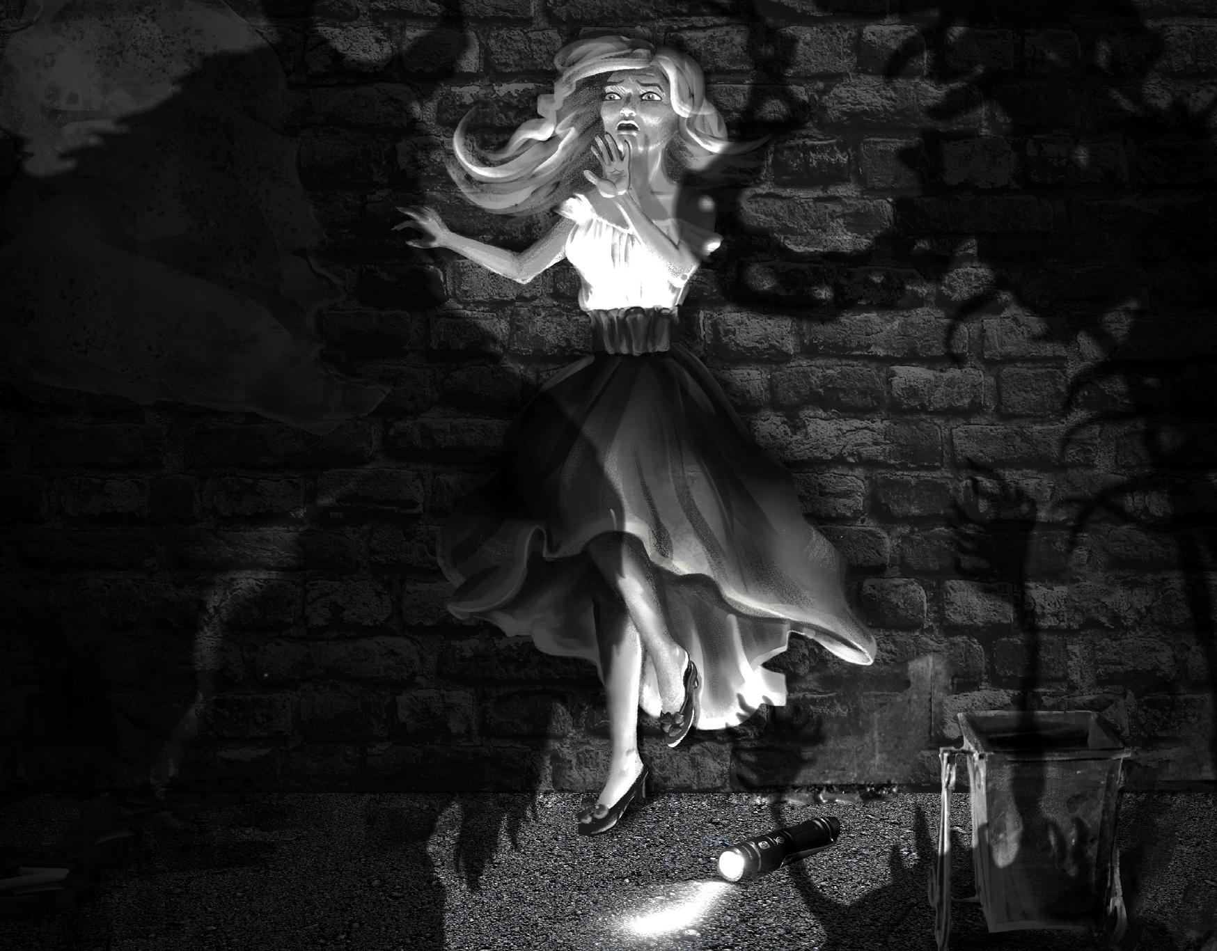 Horror Movie World: как создавалась ролевая игра про киноужасы 5