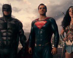 На режиссерскую версию «Лиги справедливости» уйдет больше 30 млн долларов