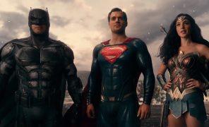 На режиссерскую версию «Лиги справедливости» потратят больше 30 млн долларов
