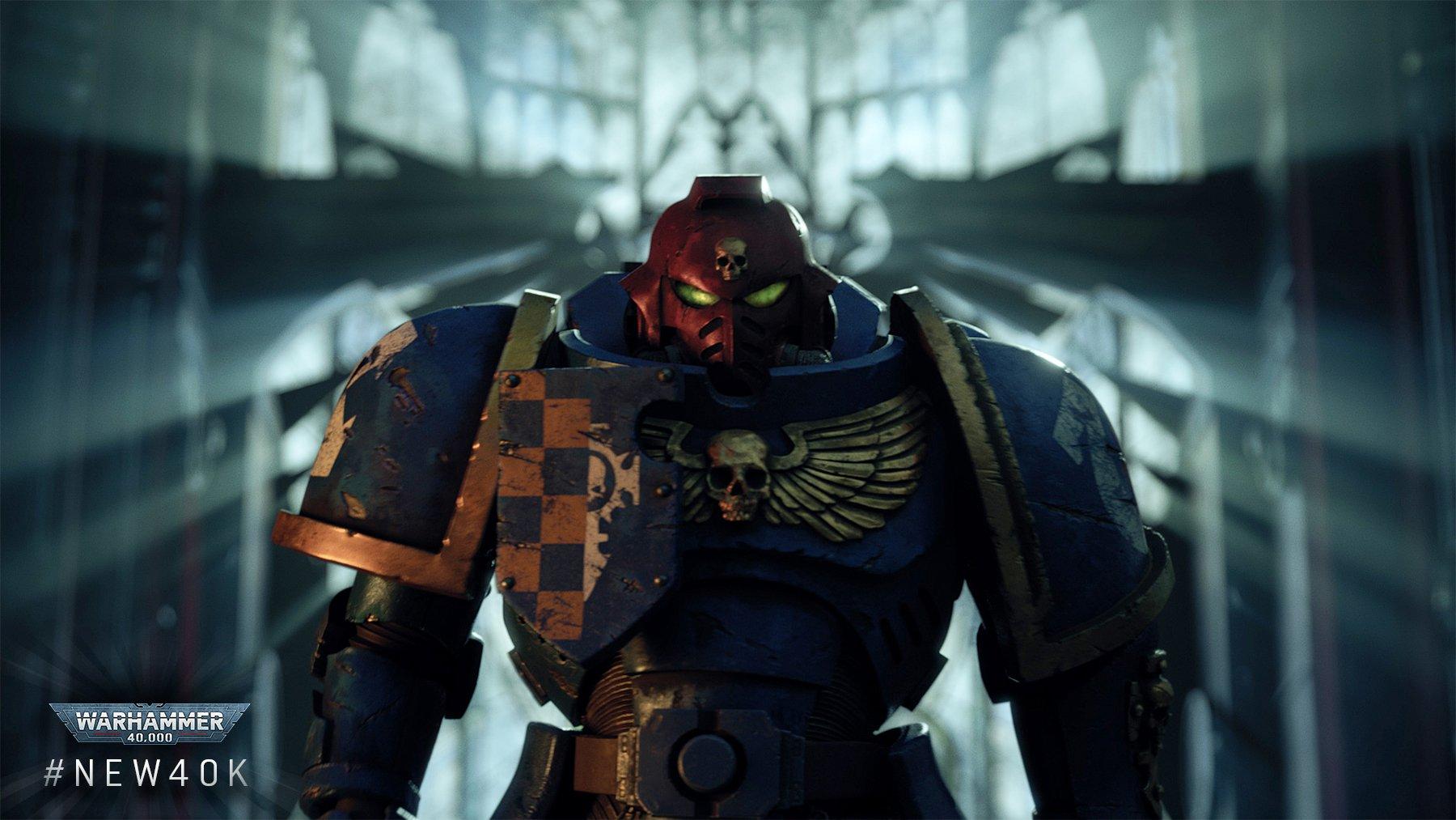 Games Workshop представила девятую редакцию Warhammer 40,000. Что изменилось? 2