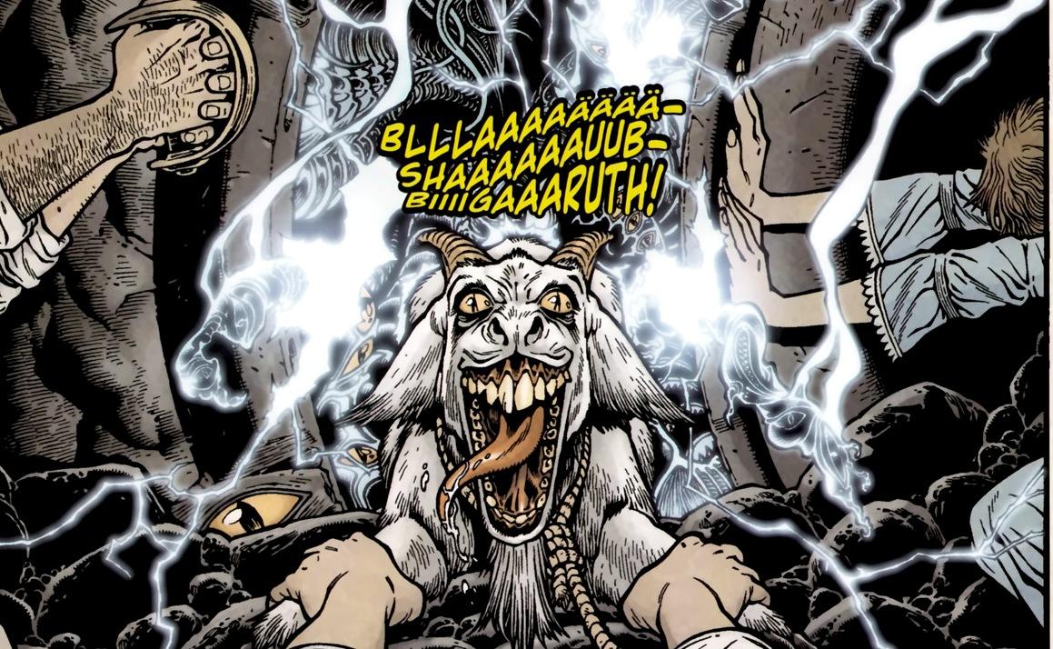 Комиксы апреля-мая 2020: фантастика, фэнтези и не только
