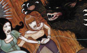 Читаем комикс «Сказки: Диаспора»: жестокая легенда о древней ведьме