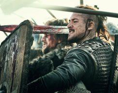 Мирф о викингах: наши любимые книги, сериалы, игры и музыка