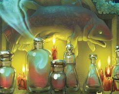 Тим Пауэрс «Последний выдох»: сюрреалистическая охота на привидений 1