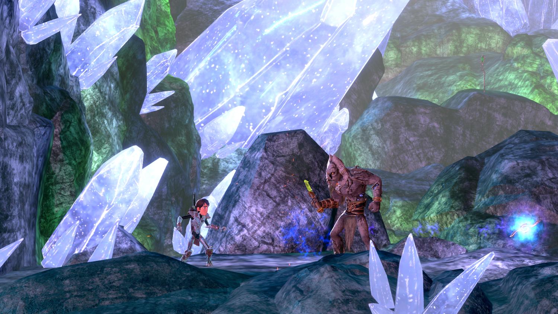 Outright Games анонсировала Defenders of Arcadia —2D-платформер вовселенной «Охотников натроллей» 1