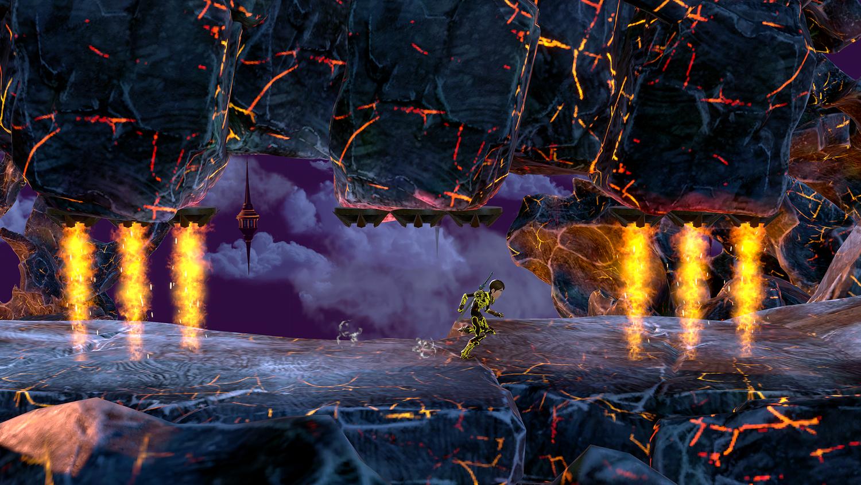Outright Games анонсировала Defenders of Arcadia —2D-платформер вовселенной «Охотников натроллей» 3
