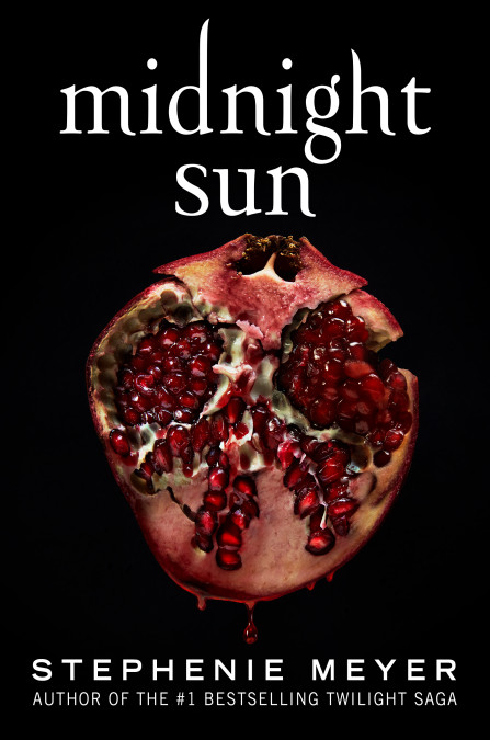 Стефани Майер объявила дату выхода романа Midnight Sun — это «Сумерки», рассказанные отлица Эдварда 1