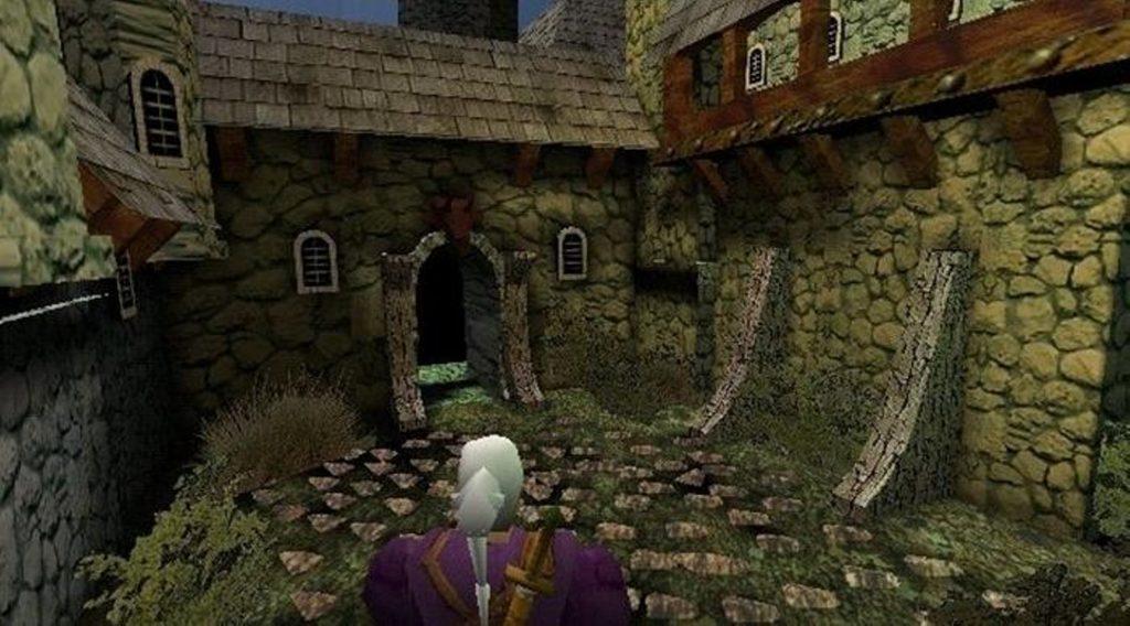 История «Ведьмака»: как создавались игры 2