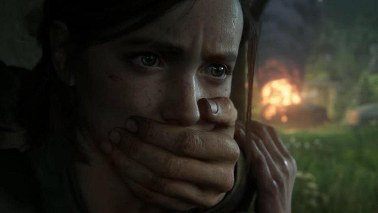 «Я должна с этим покончить» — новый трейлер The Last of Us: Part II