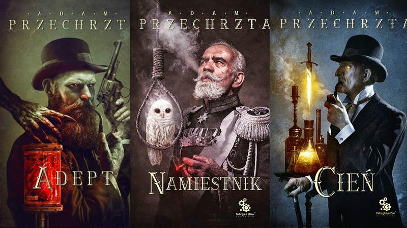 Что почитать: сборник китайских фантастов и польская альтернативная история 3
