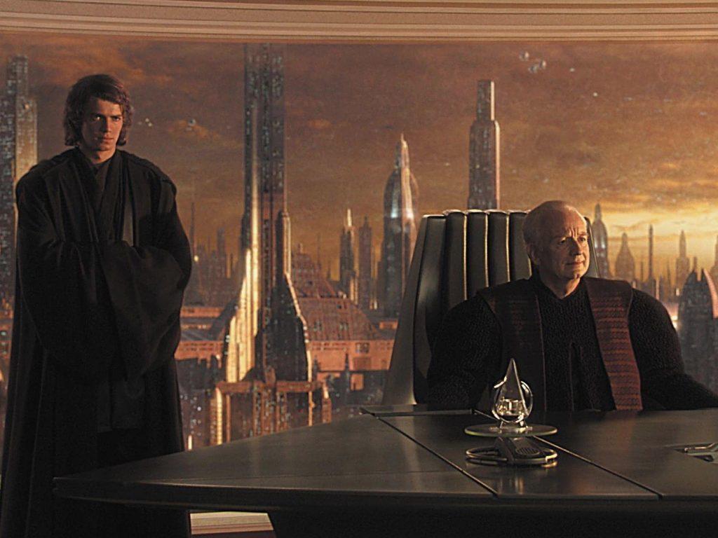 Как снимали «Месть ситхов»: прежний финал «Звёздных войн» 13