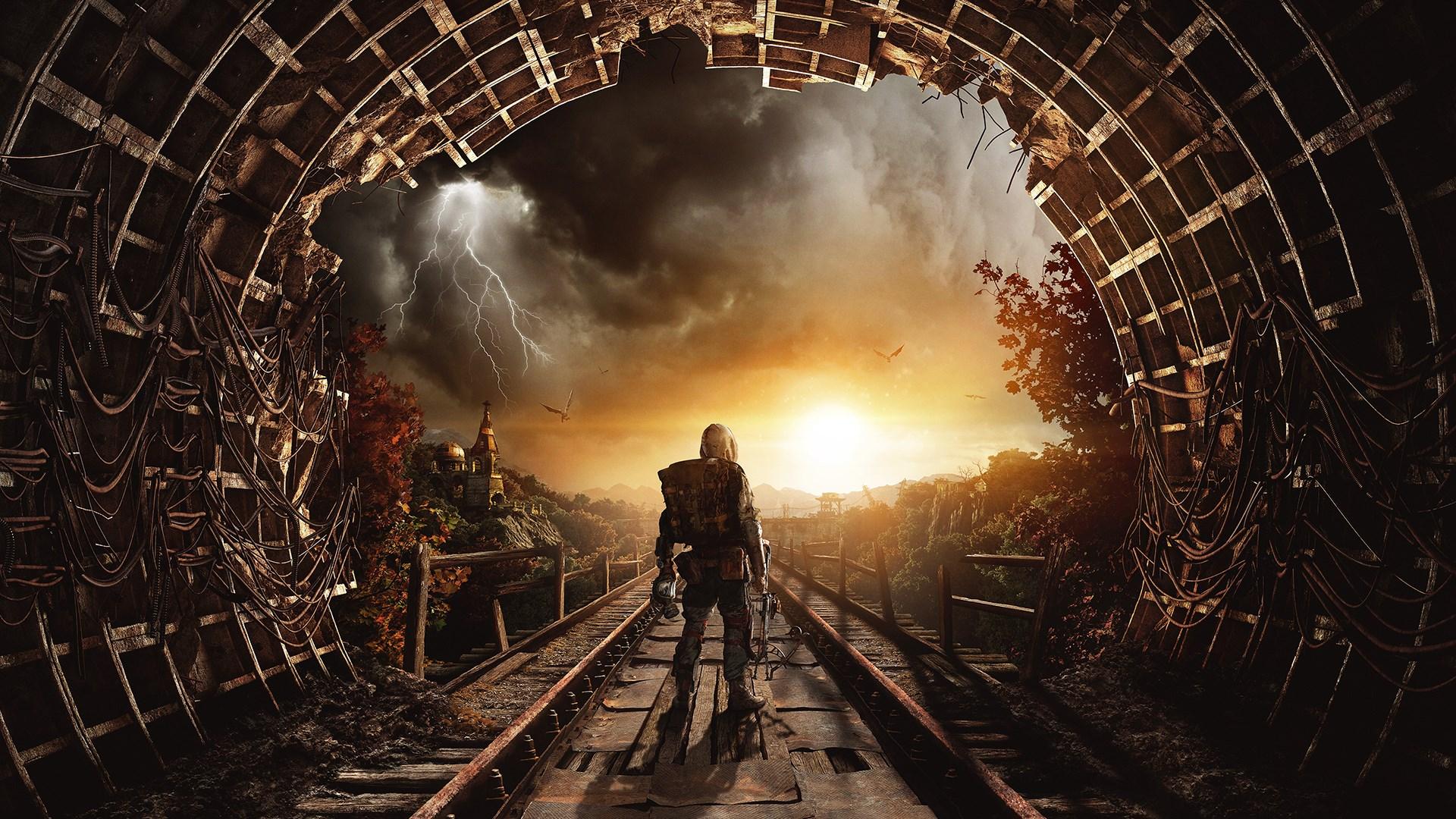 Metro Exodus, Disco Elysium и Hollow Knight: что купить на летней распродаже в GOG?